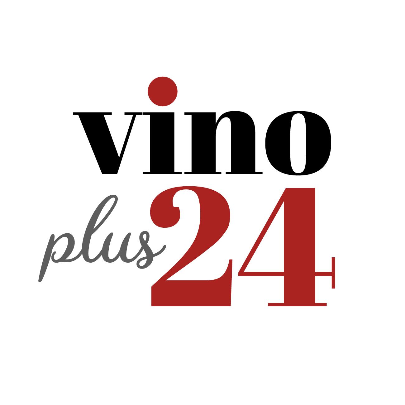 vinoplus24 | Wein & Genuss-Logo